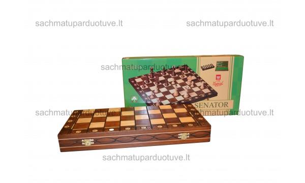 Šachmatai SENATOR