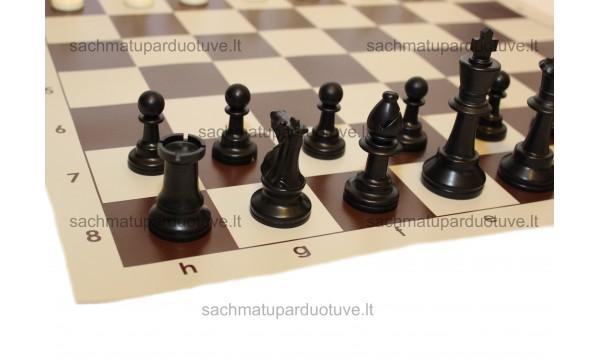 Šachmatų inventoriaus nuoma