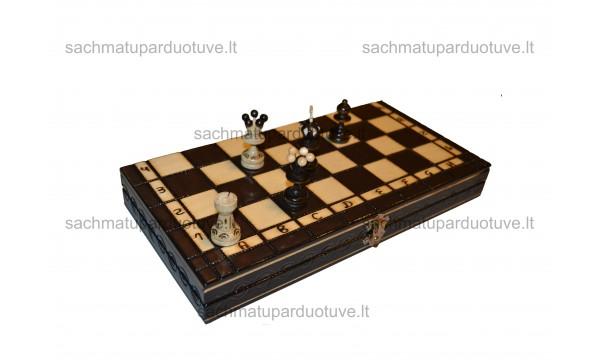 Šachmatai (35 x 35)