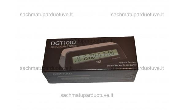 Laikrodis DGT1002