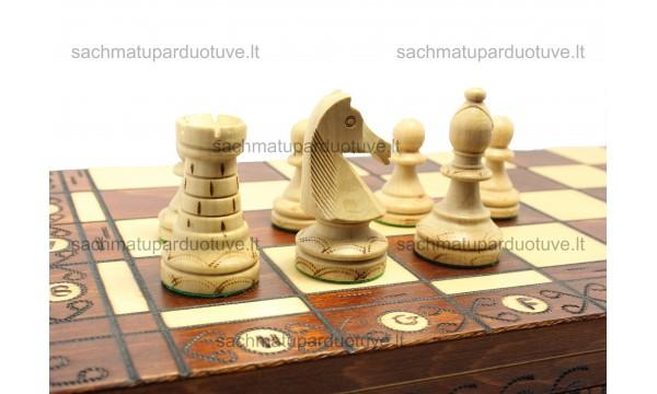 Šachmatai AMBASADOR