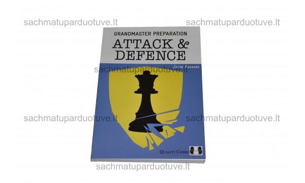 Grandmaster Preparation. Attack & Defence