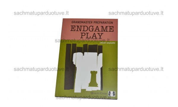 Grandmaster Preparation. Endgame Play