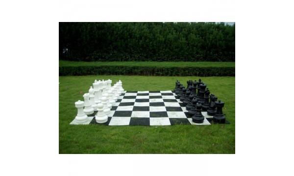 Lauko šachmatų nuoma