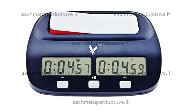 Laikrodis LEAP KK9908