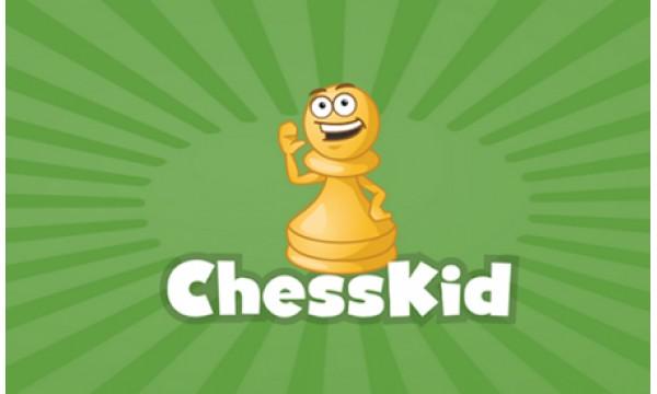 ChessKid auksinė narystė 1 METAMS